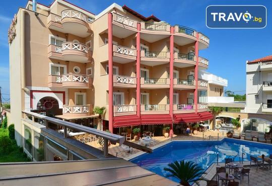 Evilion and Stilvi Hotels 4* - снимка - 1