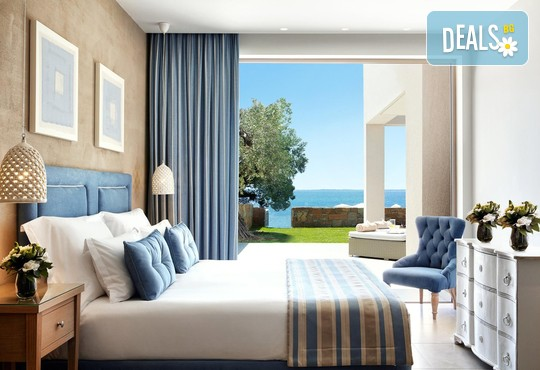 Ikos Dassia Resort 5* - снимка - 3