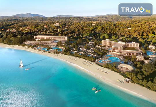 Ikos Dassia Resort 5* - снимка - 1