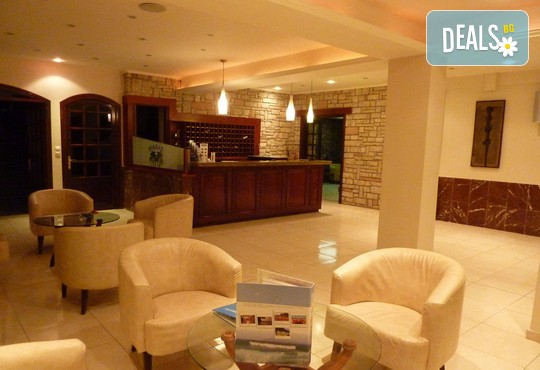 Oasis Hotel 3* - снимка - 11