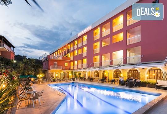 Oasis Hotel 3* - снимка - 1