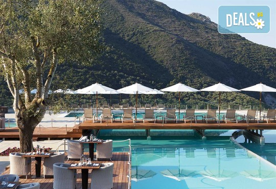 Atlantica Grand Mediterraneo Resort & Spa 5* - снимка - 1