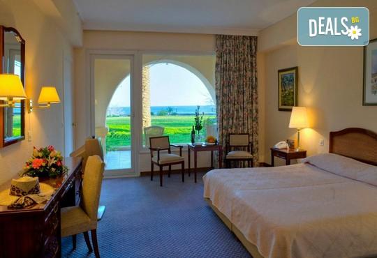 Corfu Palace Hotel 5* - снимка - 6