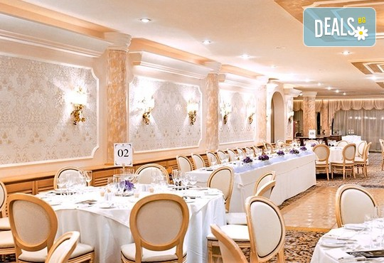 Corfu Palace Hotel 5* - снимка - 13