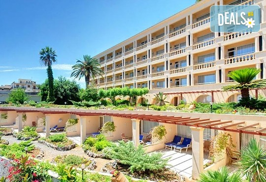 Corfu Palace Hotel 5* - снимка - 3