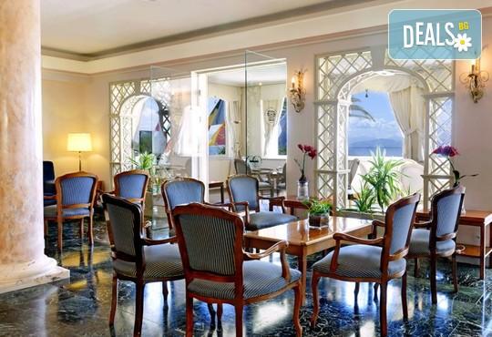 Corfu Palace Hotel 5* - снимка - 15