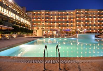 Нощувка на база Закуска,Закуска и вечеря в Ariti Grand Hotel 4*, Канони, о. Корфу - Снимка
