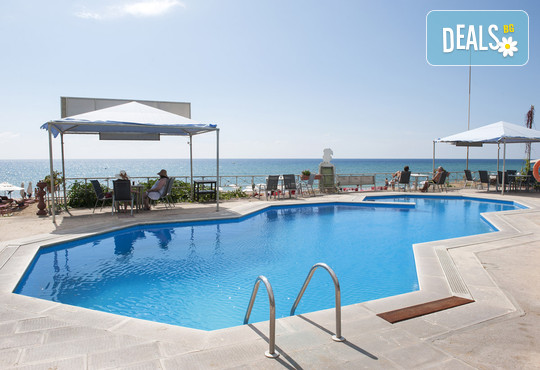 Glyfada Homes Resort - снимка - 2