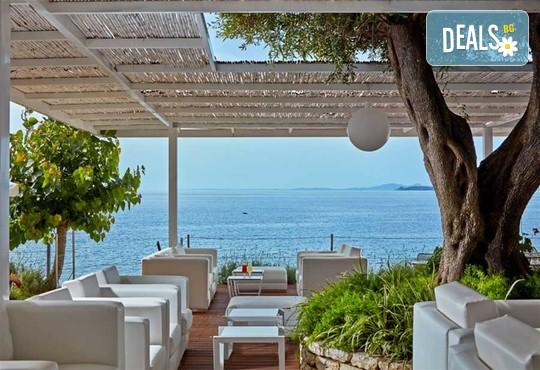 Atlantica Nissaki Beach Hotel - снимка - 12