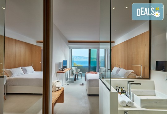Atlantica Nissaki Beach Hotel - снимка - 2