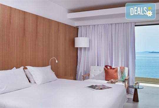 Atlantica Nissaki Beach Hotel - снимка - 3