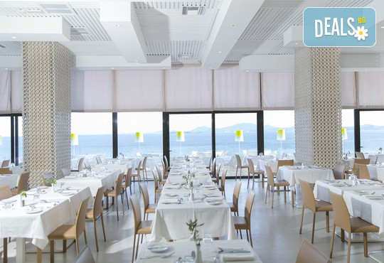 Atlantica Nissaki Beach Hotel - снимка - 8