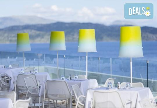 Atlantica Nissaki Beach Hotel - снимка - 10