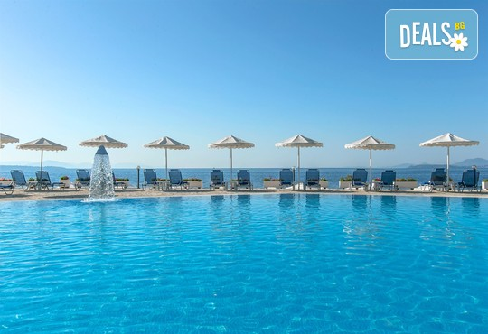 Atlantica Nissaki Beach Hotel - снимка - 17