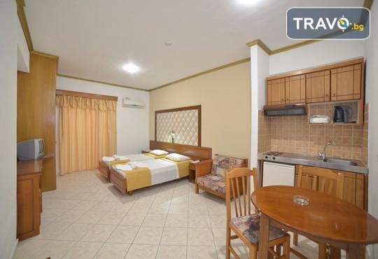 Angelina Hotel & Apartments 3* - снимка - 7