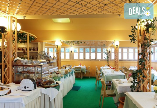 Bella Venezia Hotel 3* - снимка - 12