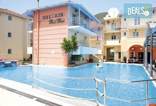 Bel Air Hotel 2* - снимка - 2