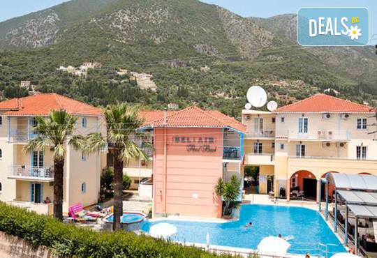 Bel Air Hotel 2* - снимка - 1