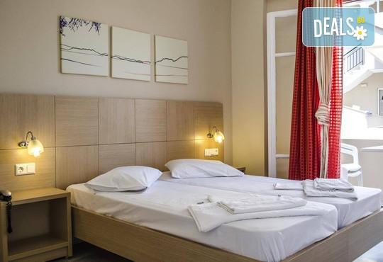 Happyland Hotel Apartments 2* - снимка - 3
