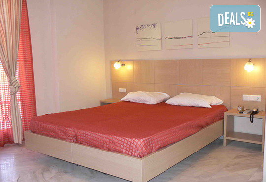 Happyland Hotel Apartments 2* - снимка - 6