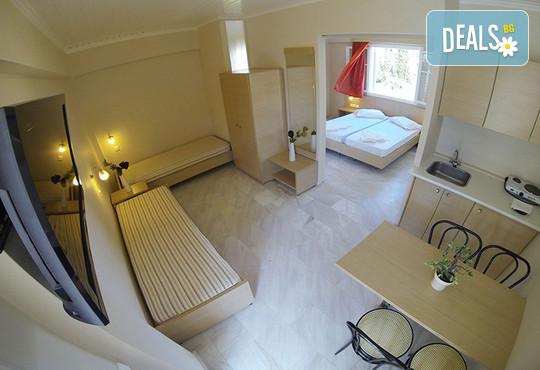 Happyland Hotel Apartments 2* - снимка - 8