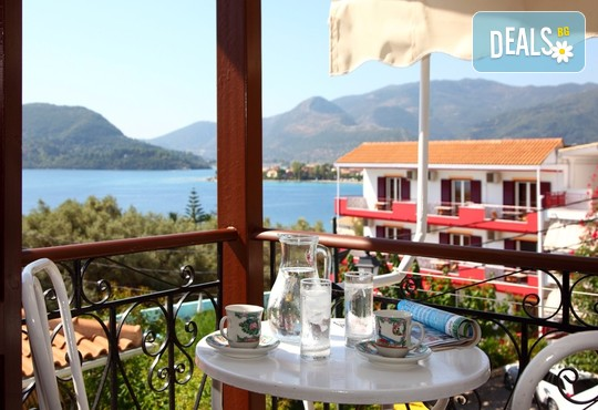 Nostos Hotel 2* - снимка - 9