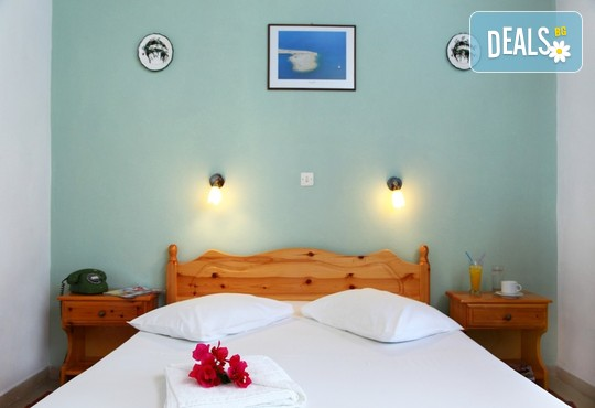 Nostos Hotel 2* - снимка - 6