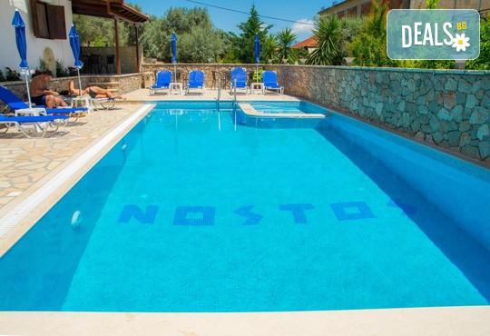 Nostos Hotel 2* - снимка - 16