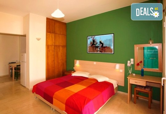 Ionian Paradise Hotel - снимка - 9