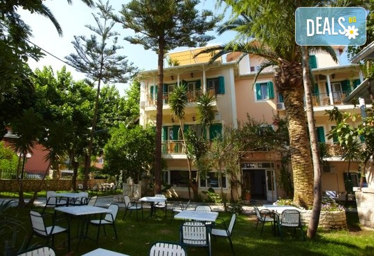 Ionian Paradise Hotel - снимка - 2