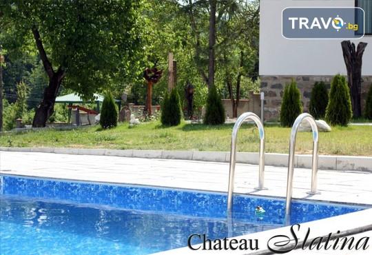 Хотел Шато Слатина - снимка - 21
