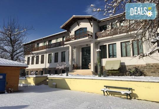 Хотел Шато Слатина - снимка - 1