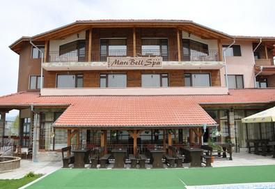 Тишина и спокойствие в Марибел СПА хотел, Копривлен! 1. 2 или 3 нощувки със закуски, позлване на релакс зона,безплатно за дете до 3.99 г. - Снимка