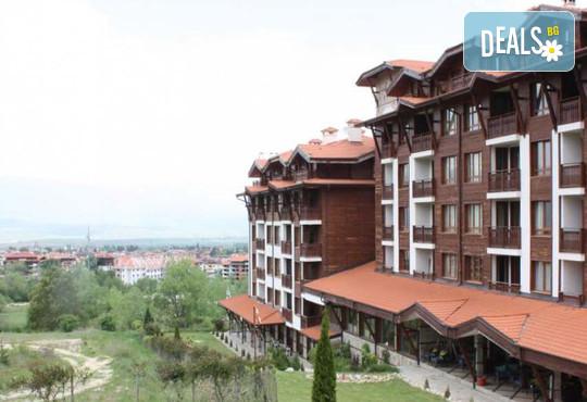 Хотел Панорама Ризорт и СПА 4* - снимка - 6