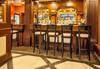 Релаксирайте в Хотел Панорама Ризорт и СПА 4*, Банско! Нощувка със закуска и вечеря, позлване на вътрешен басейн и релакс зона, безплатно за първо дете до 12.99 г. - thumb 14