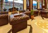 Релаксирайте в Хотел Панорама Ризорт и СПА 4*, Банско! Нощувка със закуска и вечеря, позлване на вътрешен басейн и релакс зона, безплатно за първо дете до 12.99 г. - thumb 15
