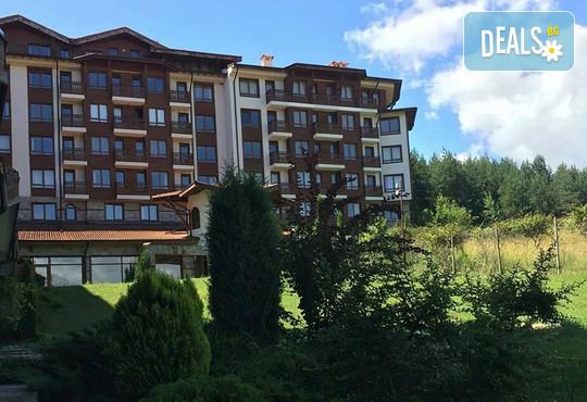 Хотел Панорама Ризорт и СПА 4* - снимка - 3