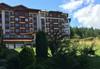 Релаксирайте в Хотел Панорама Ризорт и СПА 4*, Банско! Нощувка със закуска и вечеря, позлване на вътрешен басейн и релакс зона, безплатно за първо дете до 12.99 г. - thumb 3
