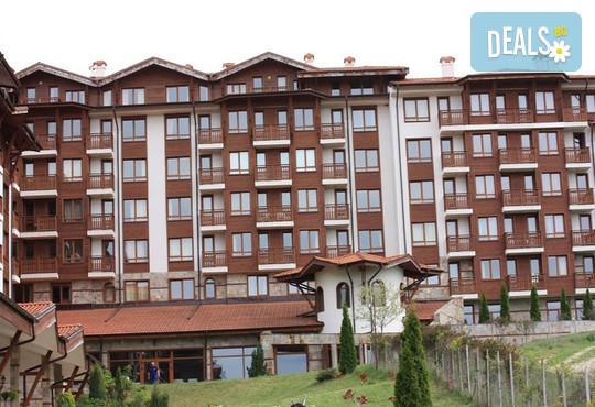 Хотел Панорама Ризорт и СПА 4* - снимка - 2