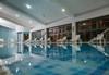 Почивка в Банско, Хотел Панорама Ризорт 4*: нощувка на база по избор, ползване на закрит басейн, джакузи, сауна, парна баня, релакс зона, фитнес, детски кът, Wi-Fi интернет, паркомясто, безплатно за дете до 14г.  - thumb 29