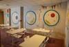 Релаксирайте в Хотел Панорама Ризорт и СПА 4*, Банско! Нощувка със закуска и вечеря, позлване на вътрешен басейн и релакс зона, безплатно за първо дете до 12.99 г. - thumb 34