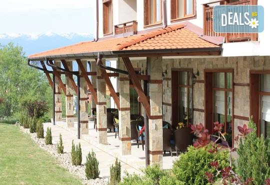 Хотел Панорама Ризорт и СПА 4* - снимка - 5