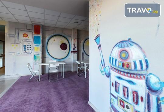 Хотел Панорама Ризорт 4* - снимка - 39