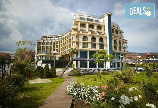 Гранд Хотел Свети Влас 5* - снимка - 3