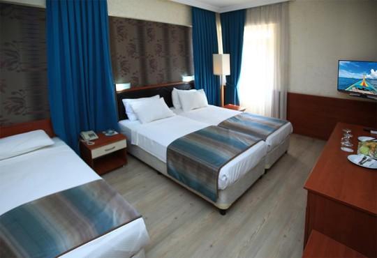 Lara Hadrianus Hotel 3* - снимка - 10