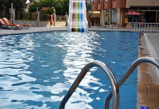 Lara Hadrianus Hotel 3* - снимка - 11