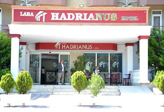 Lara Hadrianus Hotel 3* - снимка - 1