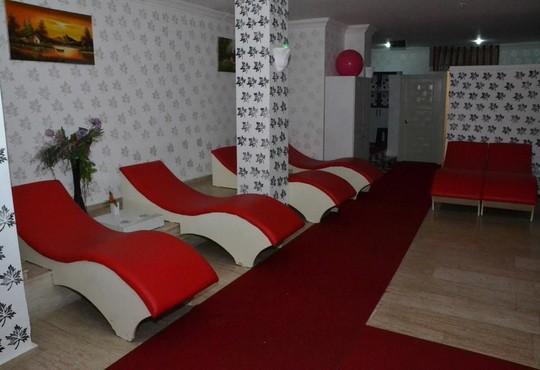 Lara Hadrianus Hotel 3* - снимка - 24