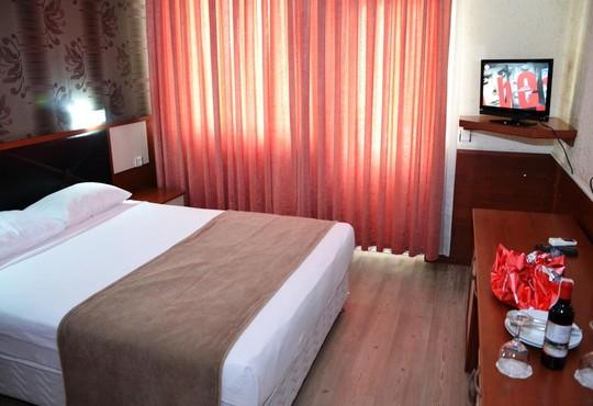 Lara Hadrianus Hotel 3* - снимка - 2