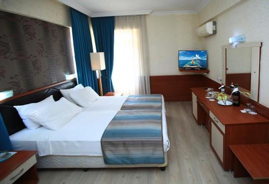 Lara Hadrianus Hotel 3* - снимка - 3
